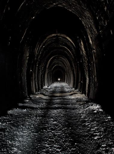 Подземелье - бункер